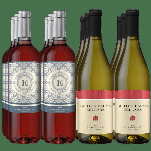 VWE Vineyard Favorites All White