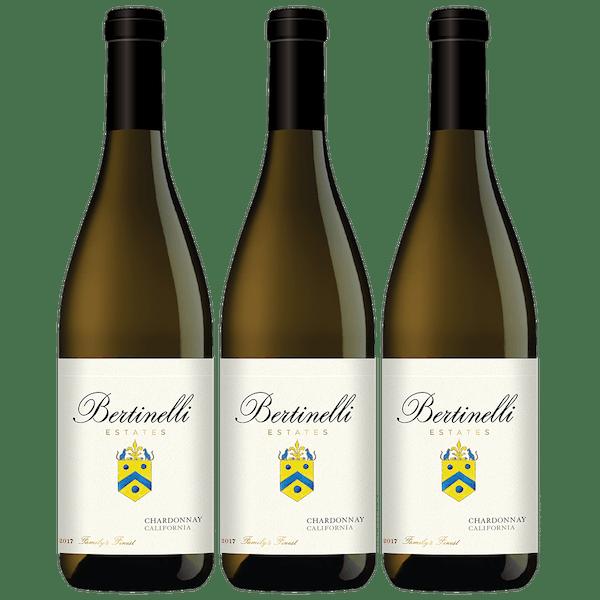 VWE Bertinelli Spring 3-Bottle Chardonnay
