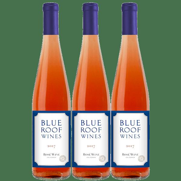 VWE Best of California 2018 Rose