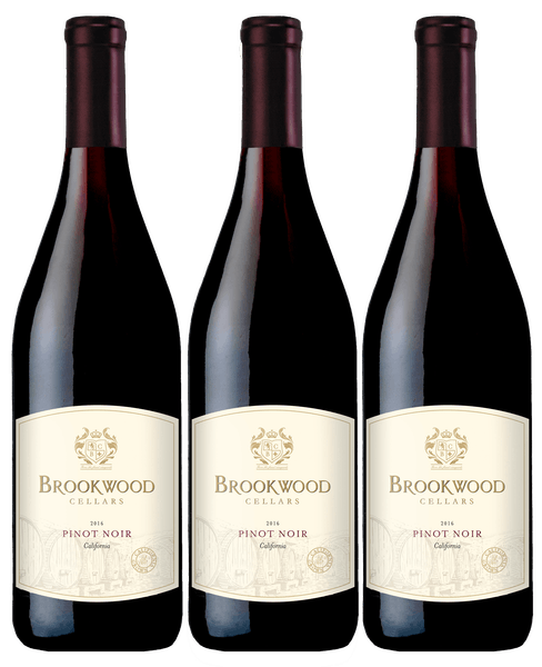 Winemaker Favorites 3-bottle Pinot Noir