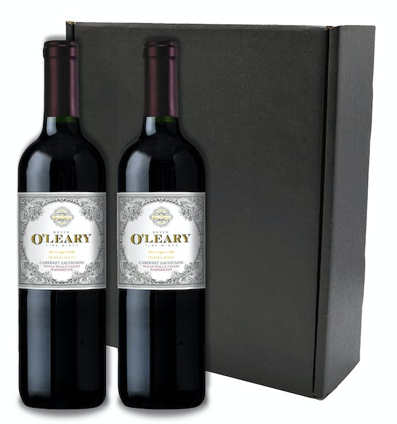 O'Leary Holiday Wines & Gift Box Cabernet Sauvignon