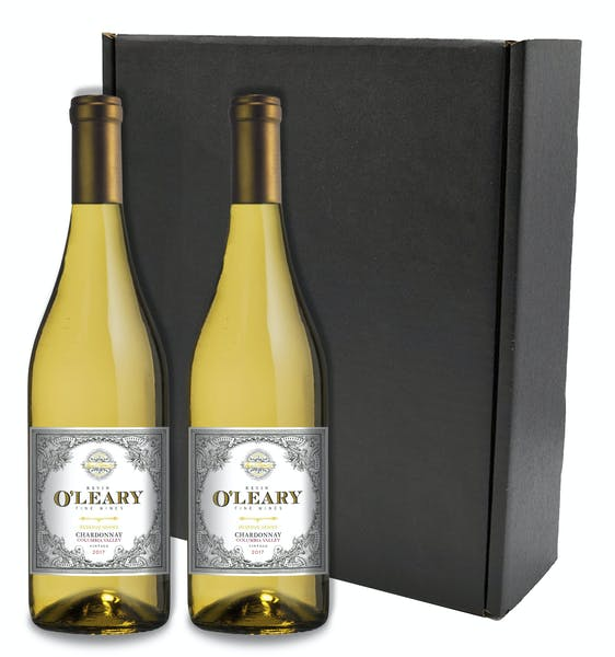 O'Leary Holiday Wines & Gift Box Chardonnay