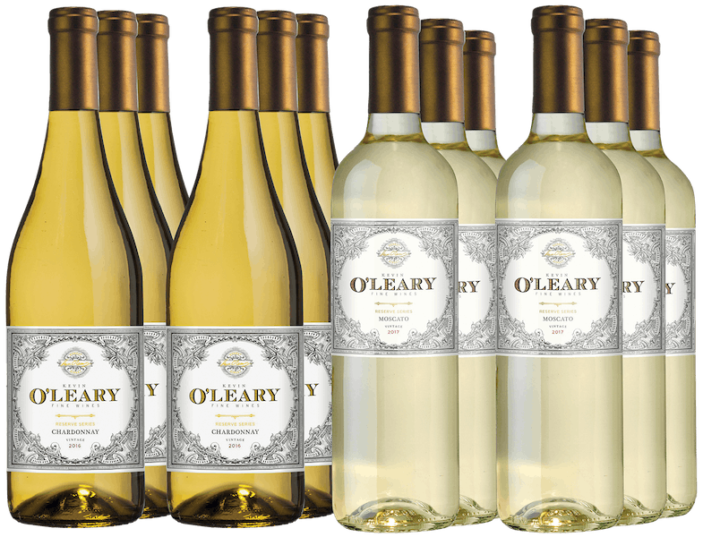 Best Of O'Leary White