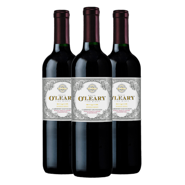 Best Of O'Leary Cab Sauv