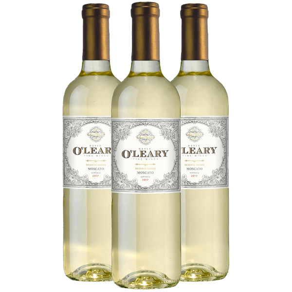 Best Of O'Leary Moscato