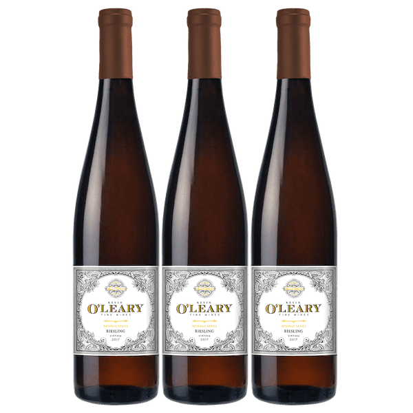 O'Leary Holiday Selections 3-bottle Riesling
