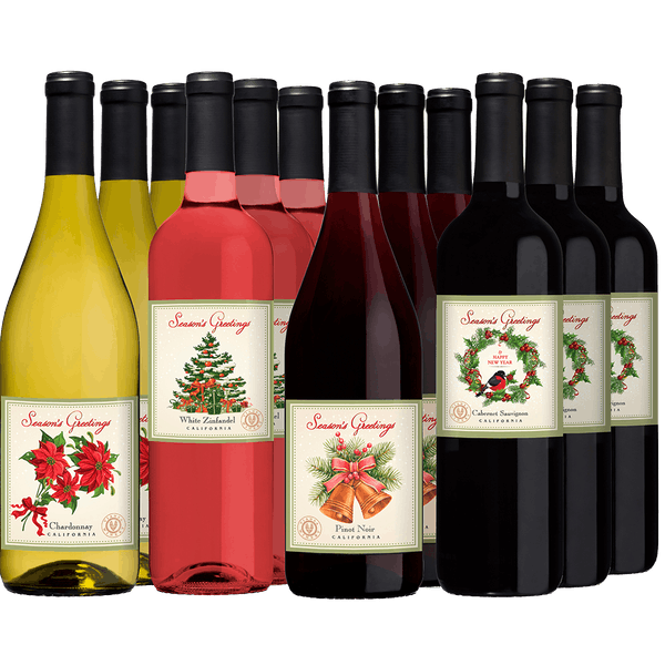 VWE Holiday Celebrations Variety