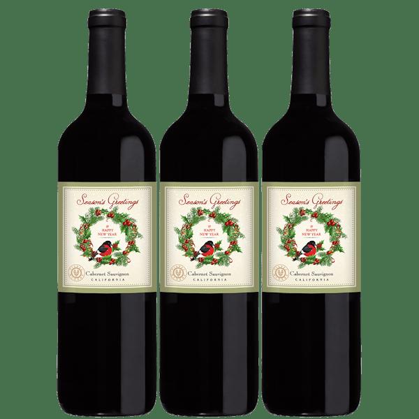 VWE Holiday Celebrations Cabernet Sauvignon