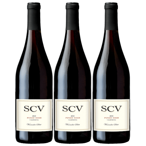 VWE Best of California 2018 Pinot Noir