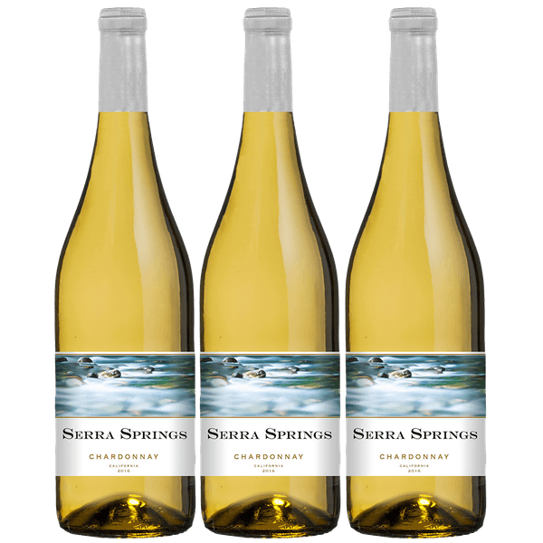 VWE Best of California 2018 Chardonnay