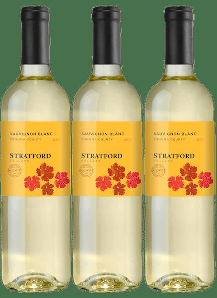 Winemaker Favorites 3-bottle Sauvignon Blanc