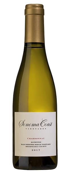 2017 SCV Botrytis Chardonnay, Mendocino, 375ml