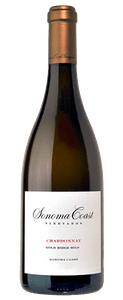 2017 SCV Chardonnay, Gold Ridge Hills, 750ml
