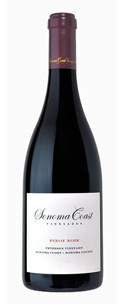 2015 SCV Pinot Noir, Petersen Vineyard, 750ml