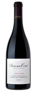 2016 SCV Pinot Noir, Salmon Creek Block, 750ml