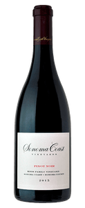 2015 SCV Pinot Noir, Koos Family Vineyard, 750ml