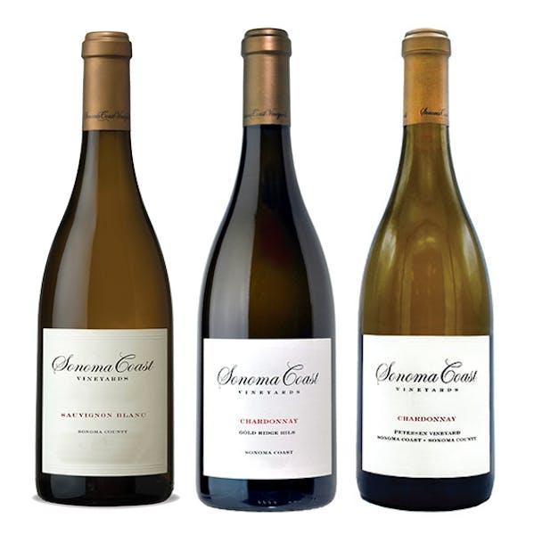 SCV Wine Club 3 Bottle Whites